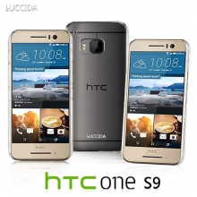 LUCCIDA HTC ONE S9 全透明加強抗刮保護殼